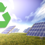 Riciclo pannelli fotovoltaici
